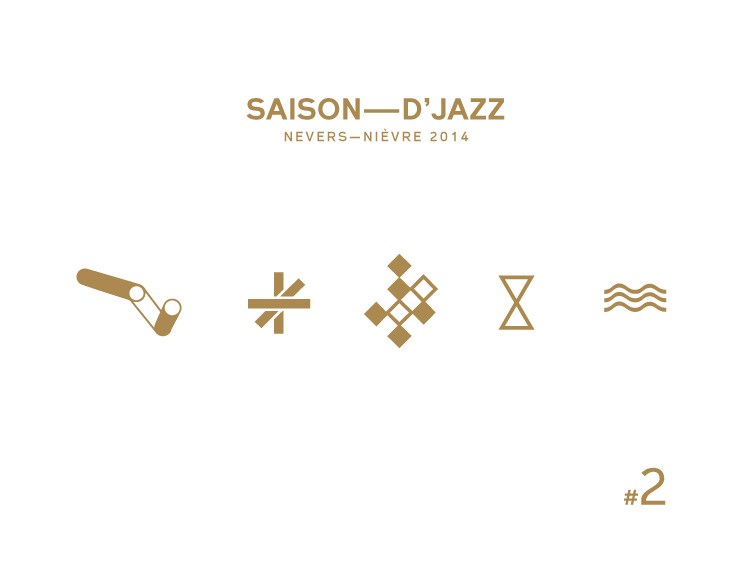 jazz saison culture graphiste lyon
